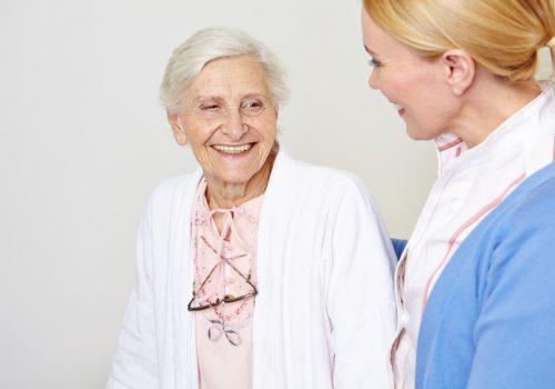 Fachkräfte für Pflege Personalvermittlung
